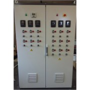Шкаф управления технологическим оборудованием