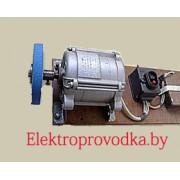 Как подключать электродвигатель   380 на  220 вольт